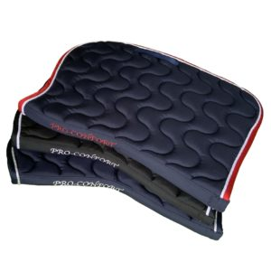 Tapis de selle Jumping saddle mat