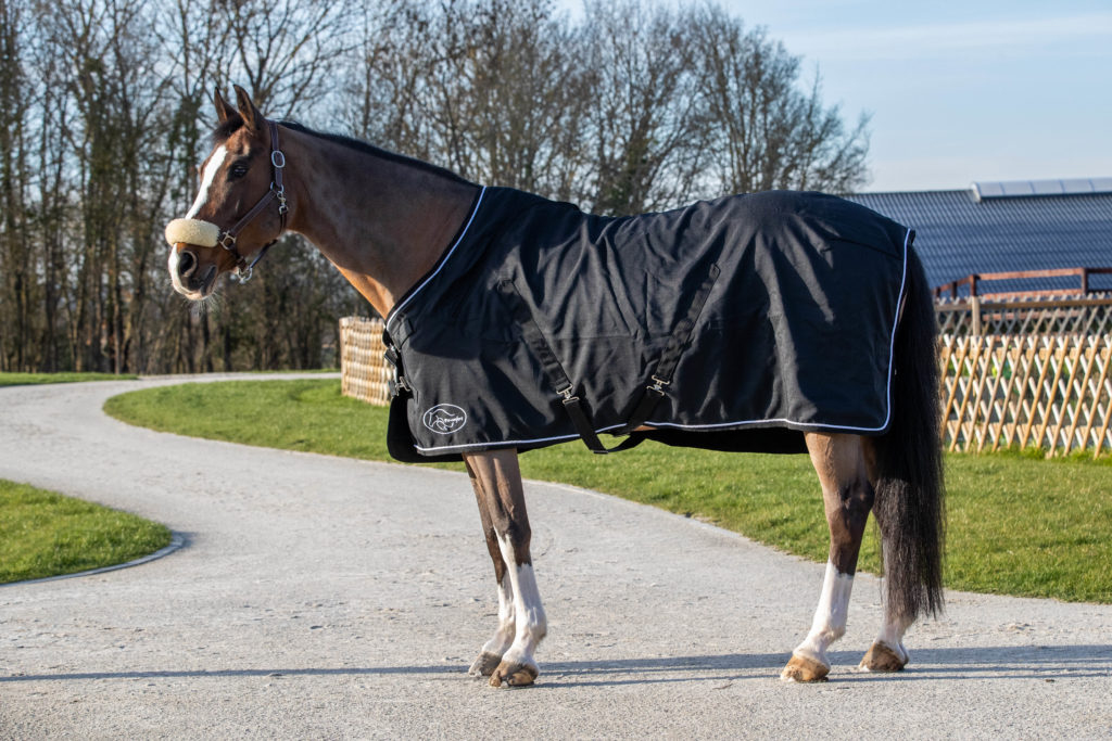 Therapeutic Summer Blanket Pro Confort Horsewear