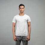 Organic Tee-shirt T/Z for men